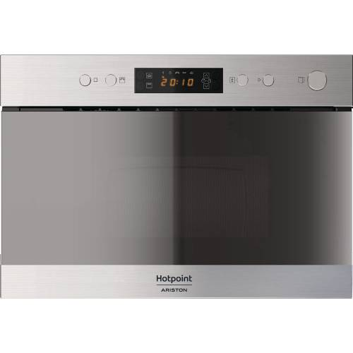 Hotpoint Ariston MN 314 IX HA microonde