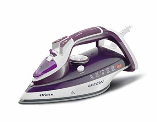 Ariete 6243  Steam Iron Viola