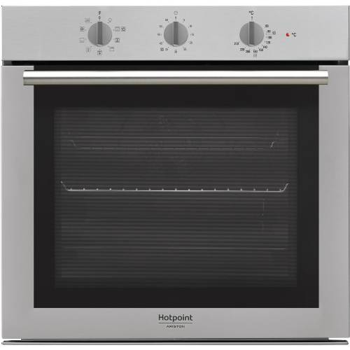Hotpoint Ariston FA4 834 H IX HA forno